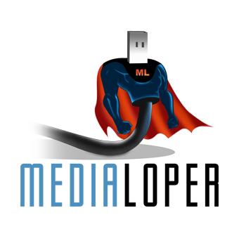 Medialoper logo